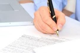 contratto di lavoro